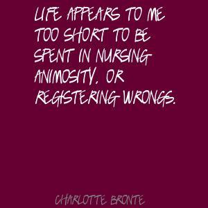 Animosity quote #1