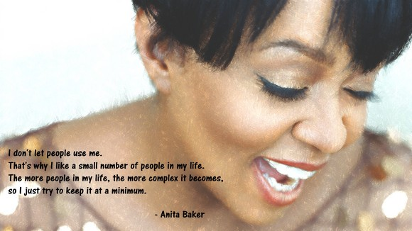 Anita Baker's quote #6