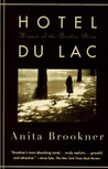 Anita Brookner's quote #1