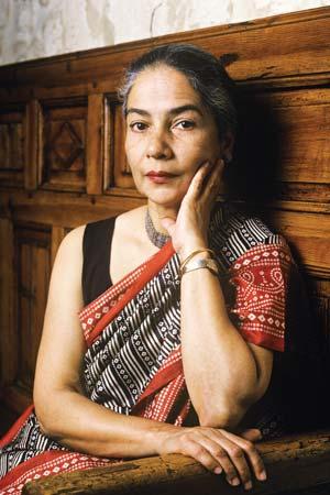 Anita Desai's quote #4