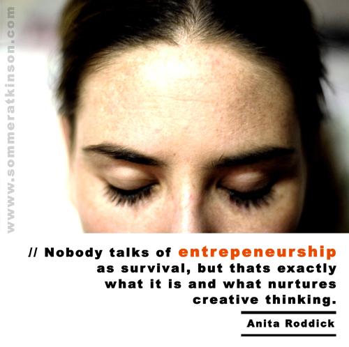 Anita Roddick's quote #4