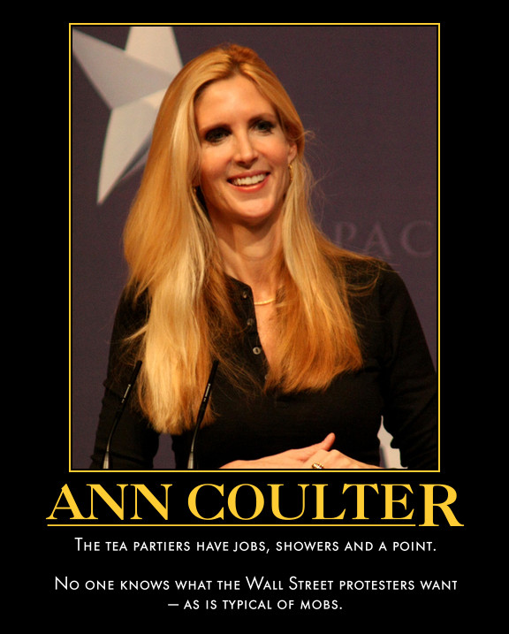 Ann Coulter's quote #5