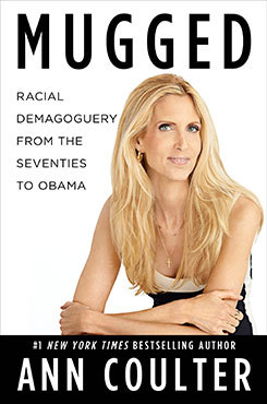 Ann Coulter's quote #4