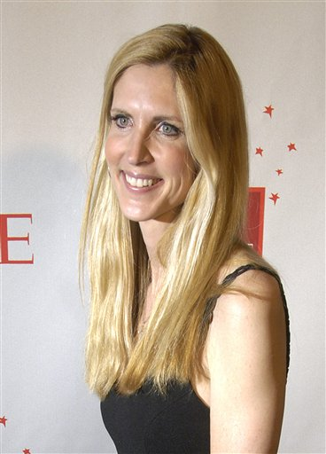 Ann Coulter's quote #3