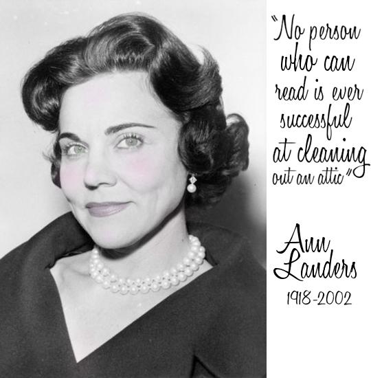 Ann Landers's quote #2