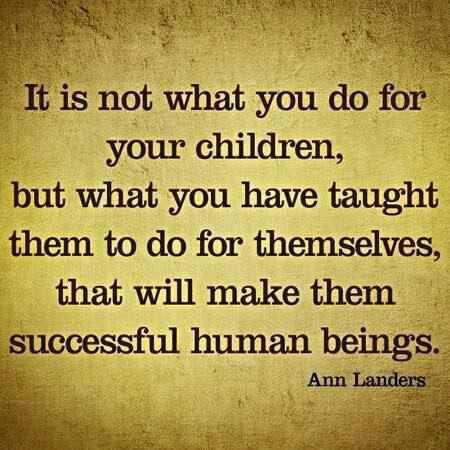 Ann Landers's quote #4