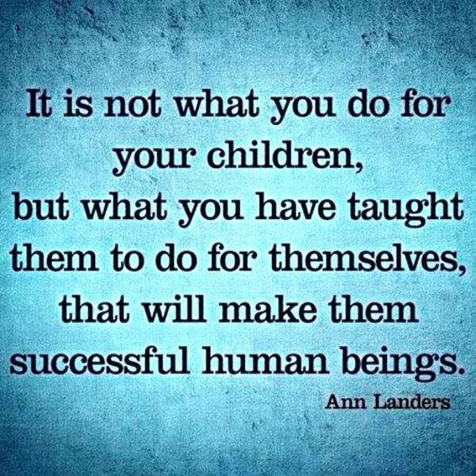 Ann Landers's quote #7