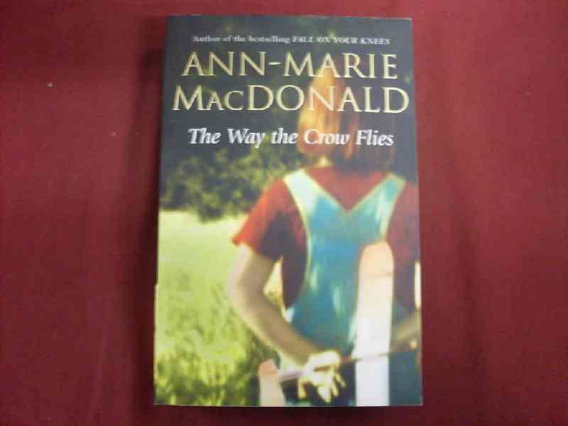 Ann-Marie MacDonald's quote #2