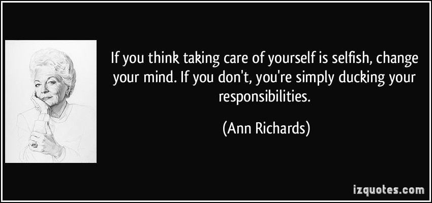 Ann Richards's quote #8