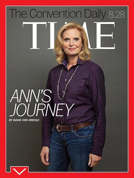 Ann Romney's quote #6