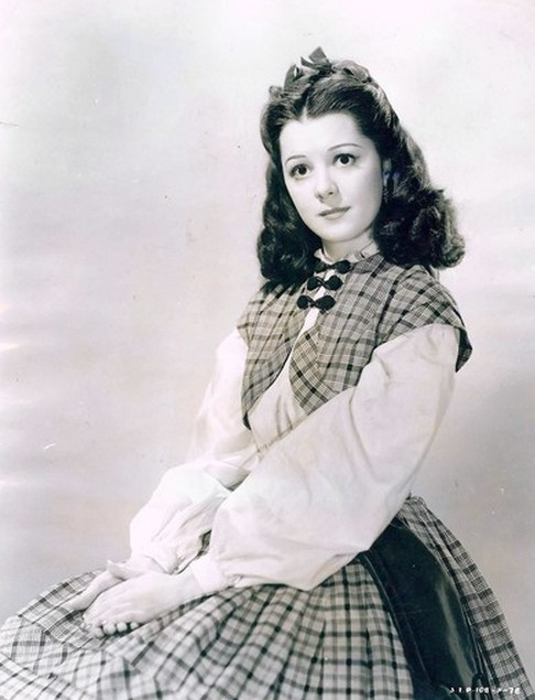 Ann Rutherford's quote #1