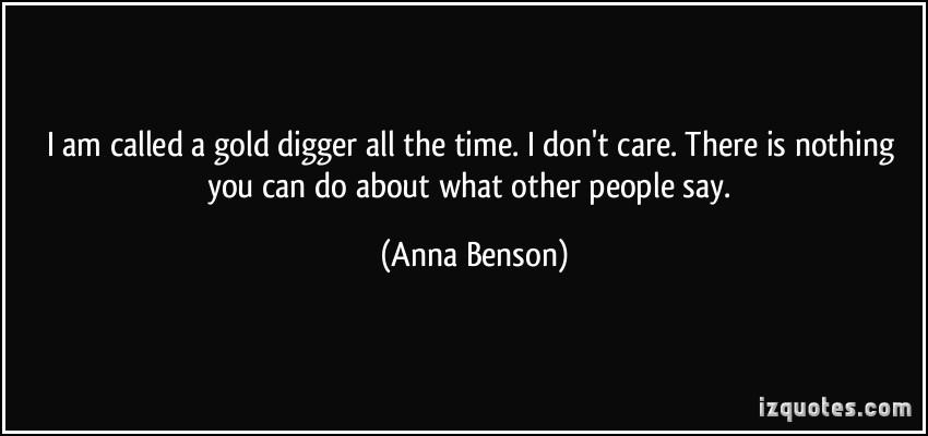 Anna Benson's quote #5