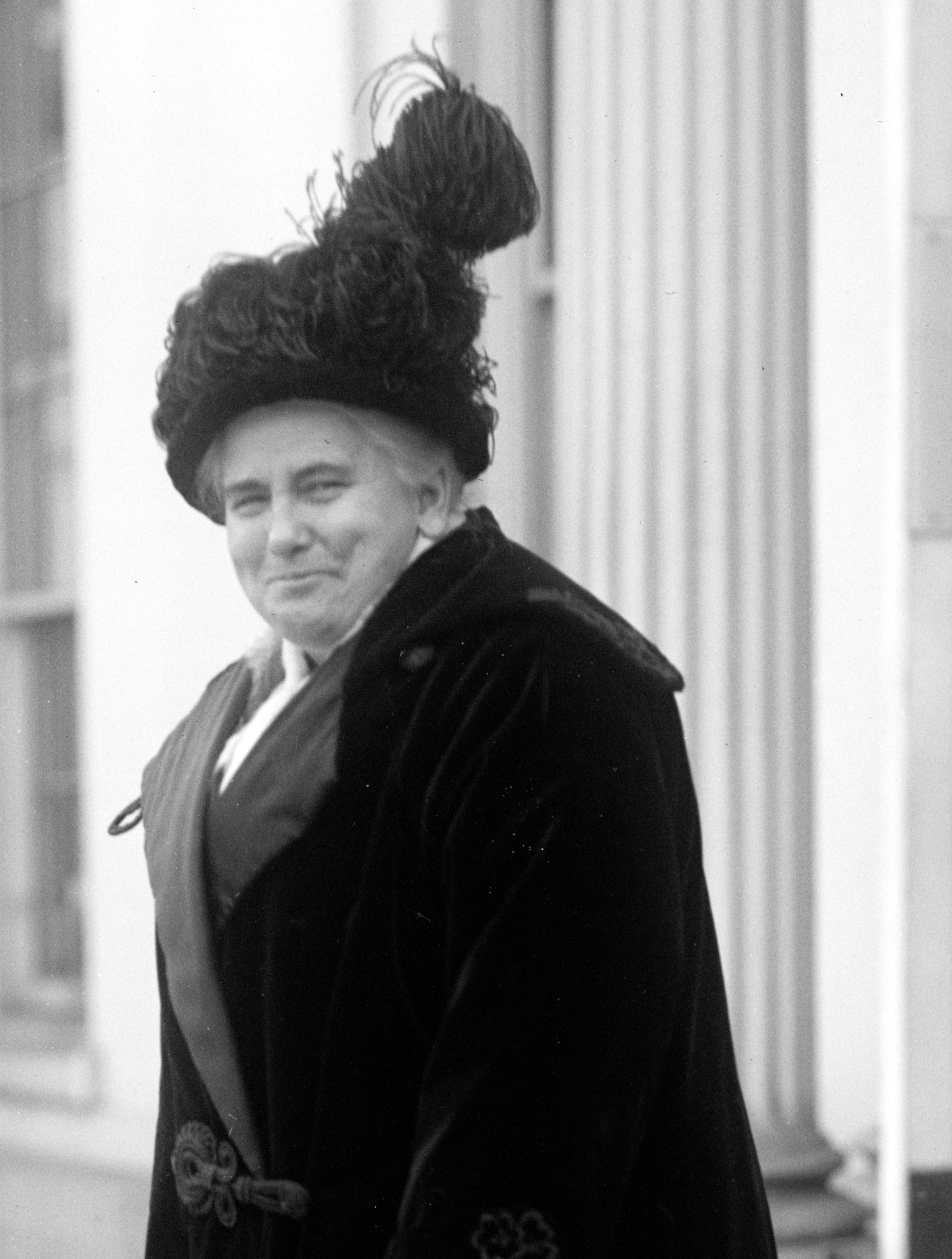 Anna Howard Shaw's quote #2