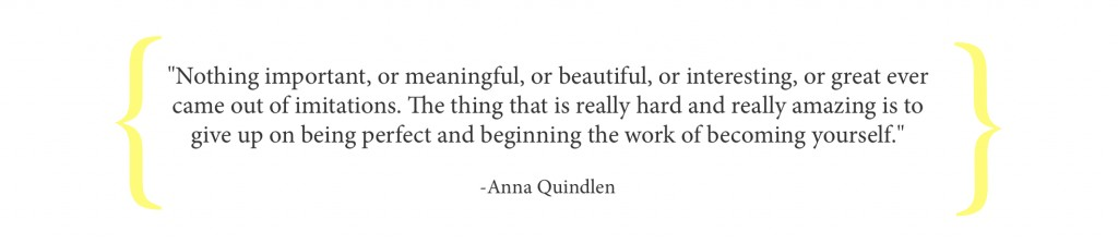 Anna Quindlen's quote #5