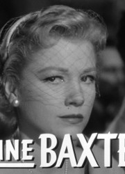 Anne Baxter's quote #2