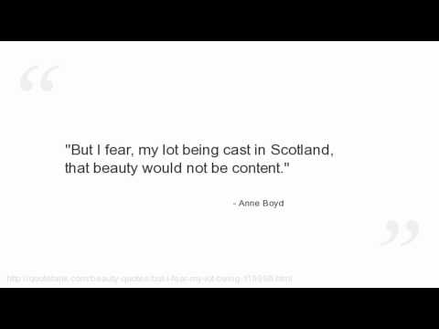 Anne Boyd's quote #1