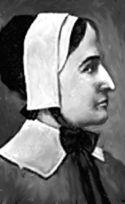 Anne Hutchinson's quote #6