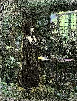 Anne Hutchinson's quote #4