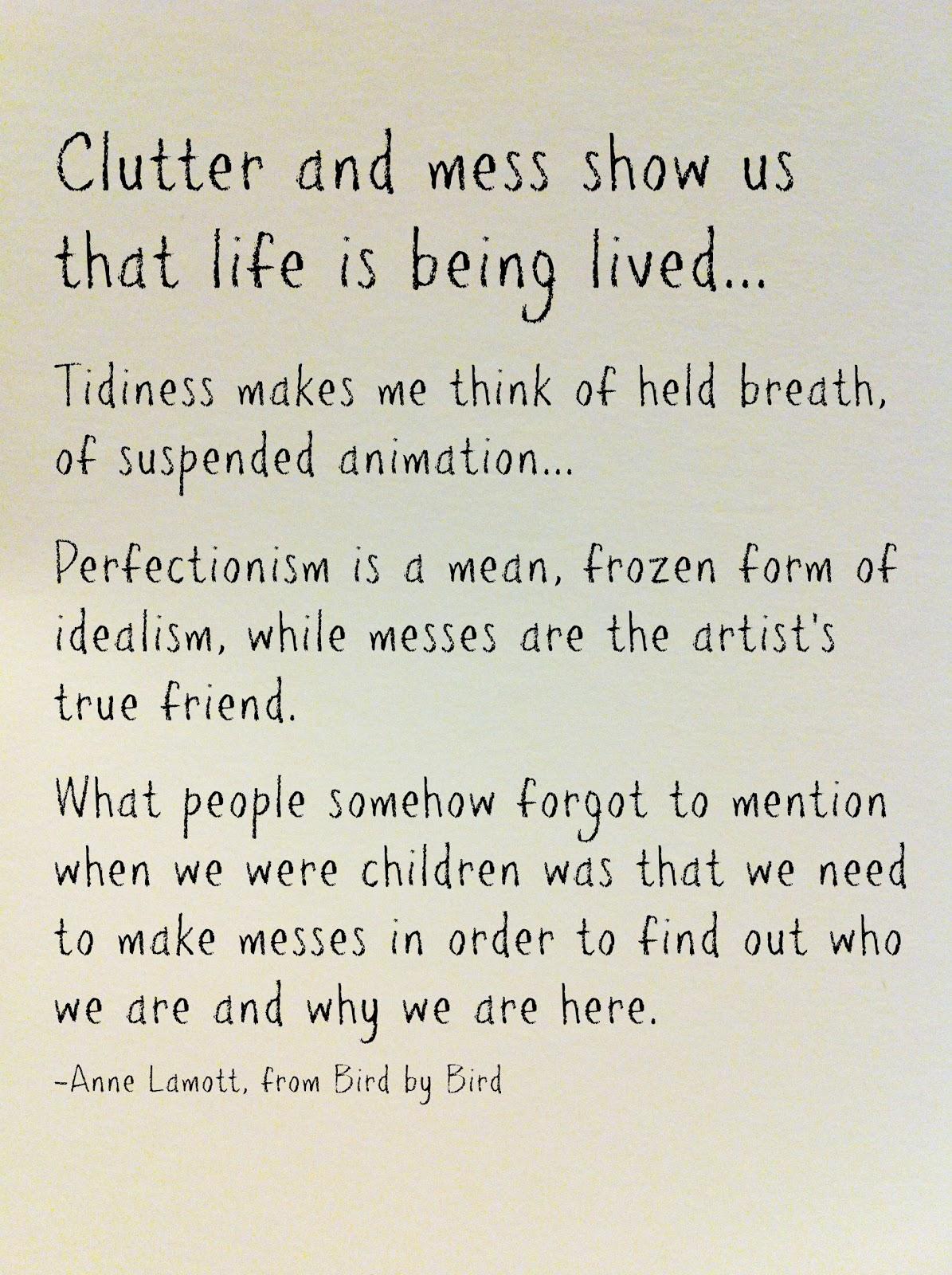 Anne Lamott's quote #4