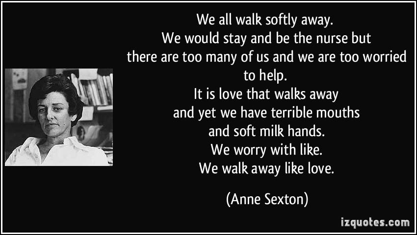 Anne Sexton's quote #6