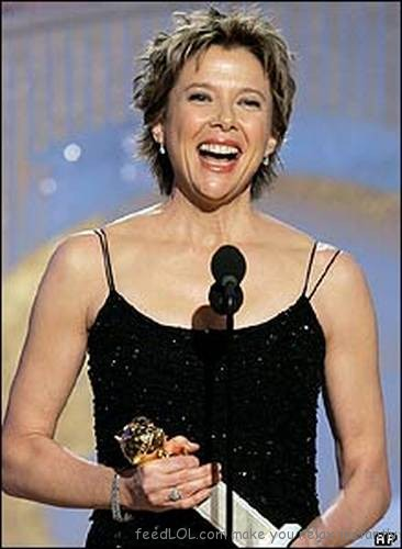 Annette Bening's quote #5