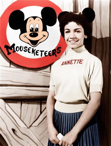 Annette Funicello's quote #5