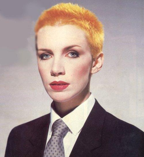 Annie Lennox's quote #3