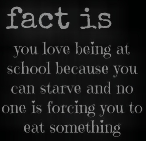 Anorexia quote #2