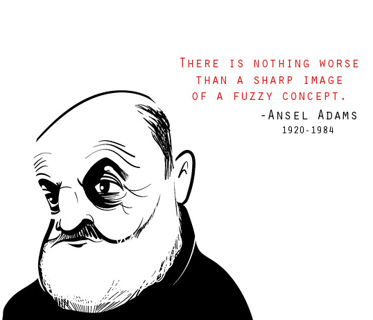 Ansel Adams's quote #6