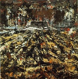 Anselm Kiefer's quote #5