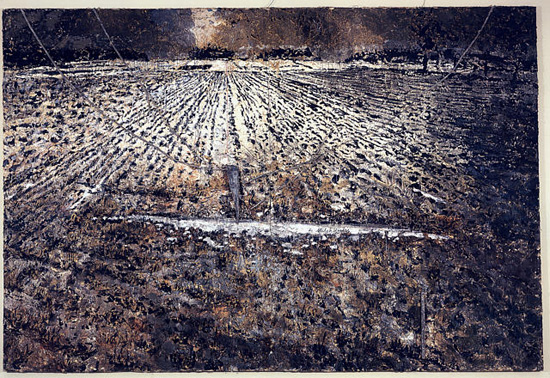 Anselm Kiefer's quote #3