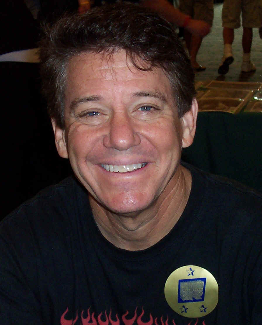 anson williams director
