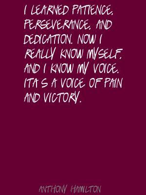 Anthony Hamilton's quote #1
