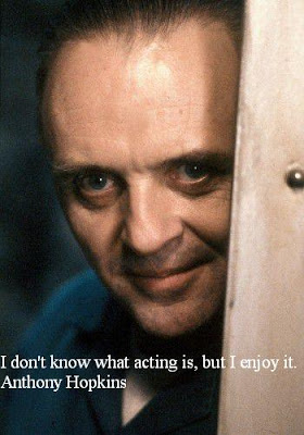 Anthony Hopkins quote #2