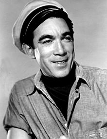 Anthony Quinn's quote #3