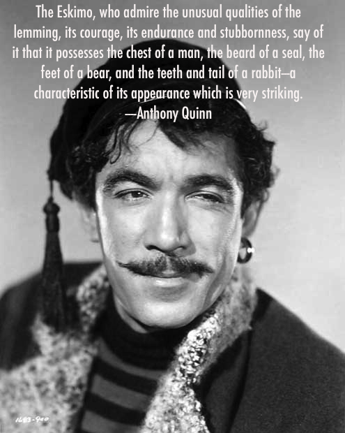 Anthony Quinn's quote #7