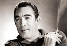 Anthony Quinn's quote #6
