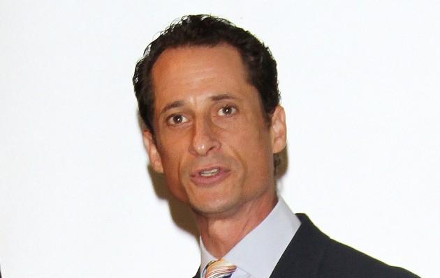 Anthony Weiner's quote #8