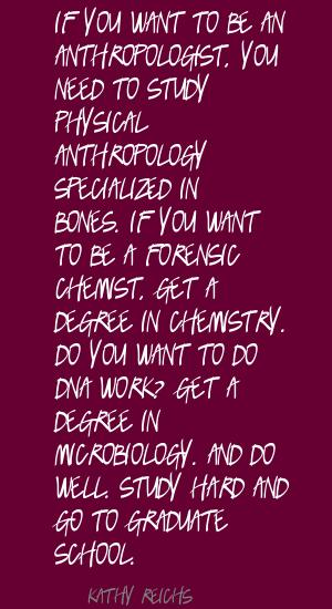 Anthropologist quote #2