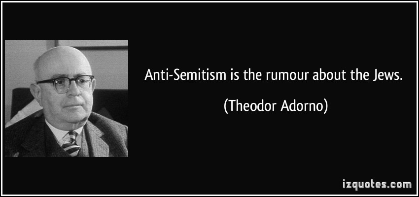 Anti-Semitic quote #2