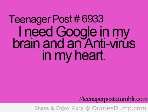 Anti-Virus quote #1