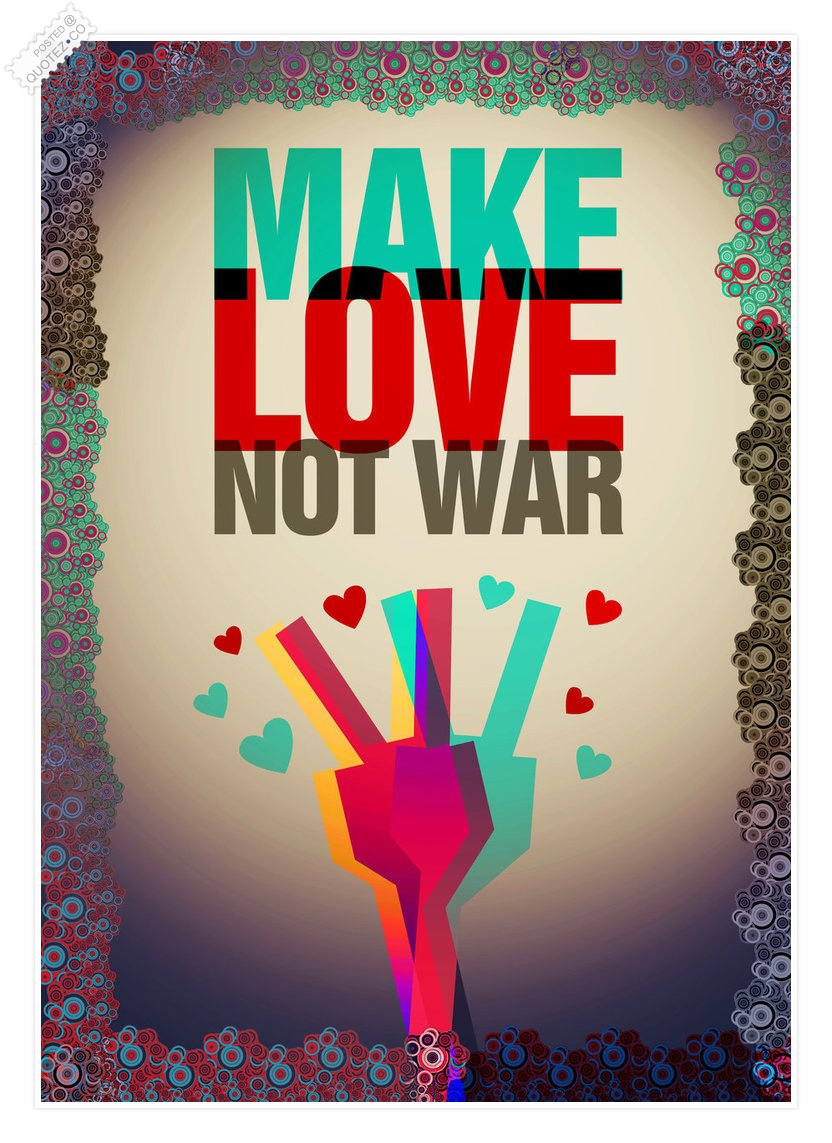 Anti-War quote #2