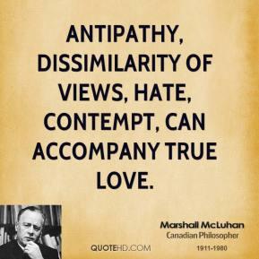 Antipathy quote #1
