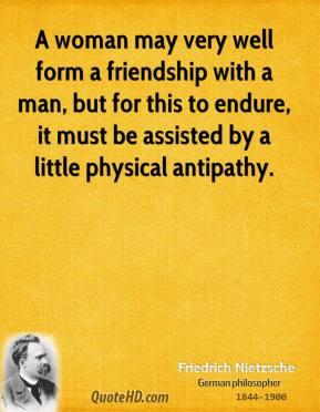 Antipathy quote #2
