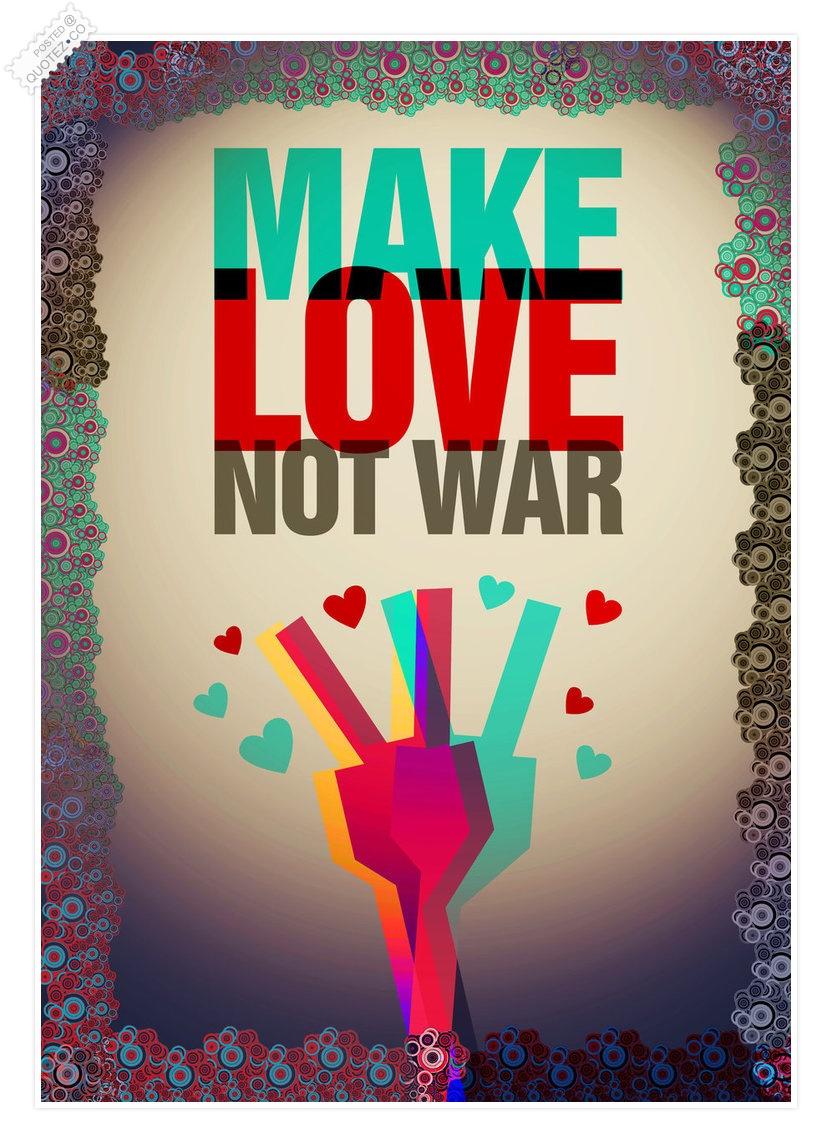 Antiwar quote #1