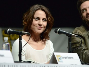 Antje Traue's quote #2