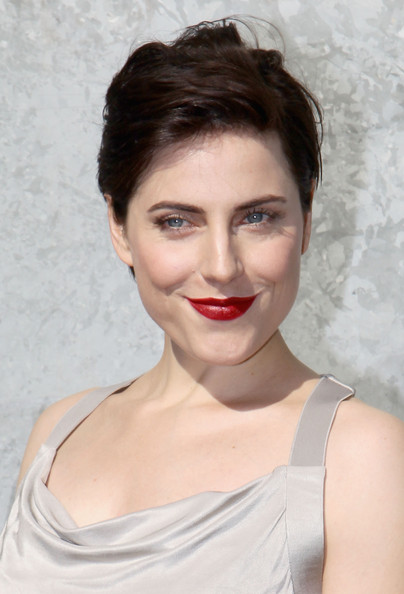 Antje Traue's quote #5