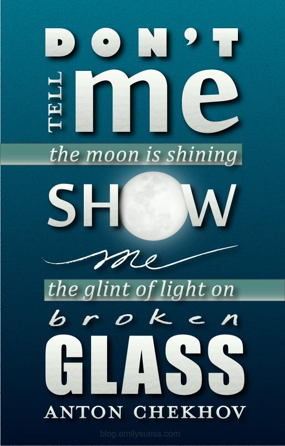 Anton Chekhov's quote #1