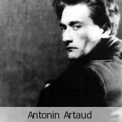 Antonin Artaud's quote #2