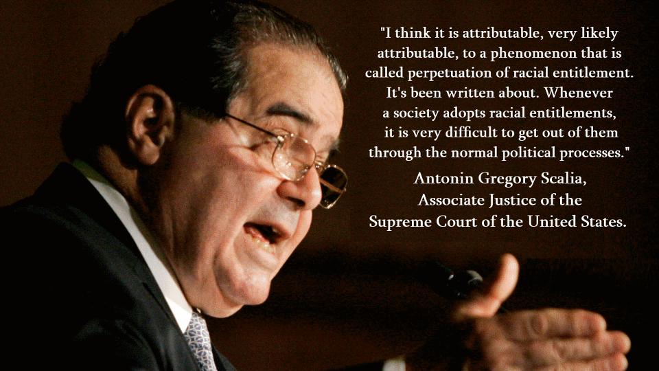 Antonin Scalia's quote #1